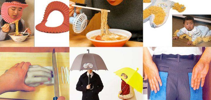 นวัตกรรมจากญี่ปุ่น ที่ใครเห็นเป็นต้องอ้าปากค้าง!