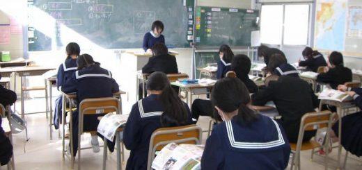 รายการญี่ปุ่นสุดสงสัย เลยออกสัมภาษณ์นักเรียนต่างชาติว่าคิดยังไงกับกฎเข้มงวดของโรงเรียนญี่ปุ่น!