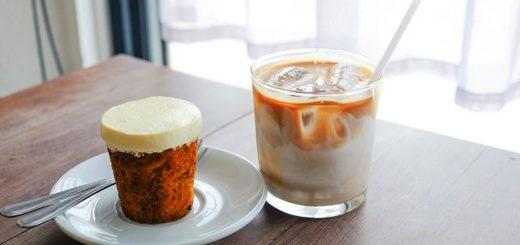 ขจี - Khagee กาแฟและขนมปังคุณภาพเยี่ยม บรรยากาศญี่ปุ่นในเชียงใหม่ เรียบง่ายแต่ลงตัว