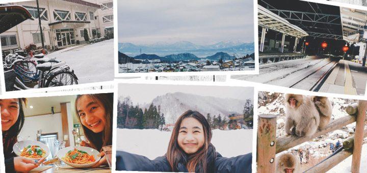 ญี่ปุ่นทุกมุมก็เที่ยวได้ │ Nagano เมืองที่ฉันไม่รู้จัก!
