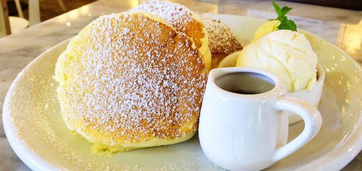 พาชิมแพนเค้กแสนอร่อย ที่ LeTAO Cafe สาขาแรกในประเทศไทย!