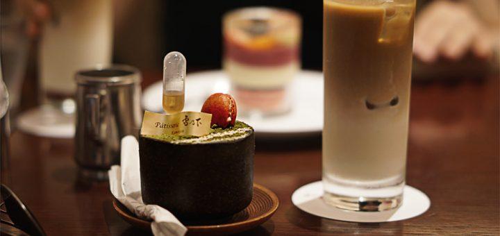 Patisserie Yuki no Shita เค้กสุดหรูราคาเอื้อมถึง ในคามาคุระเมืองหลวงเก่าของญี่ปุ่น