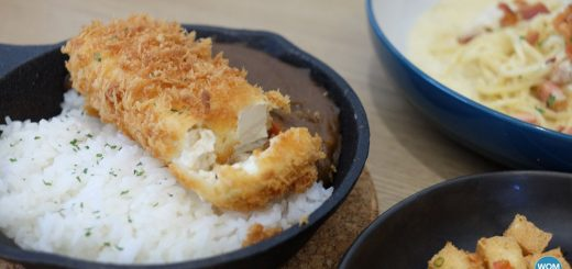 Umeno Cafe by Umenohana สวรรค์ของคนรัก