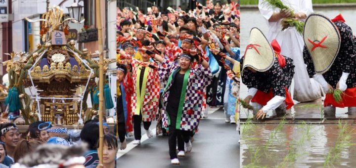 3 เทศกาลใหญ่สนุกสนานไปกับขบวนพาเหรดกลางเมืองที่ไม่ควรพลาดเมื่อไปเที่ยวญี่ปุ่นช่วงต้นซัมเมอร์ปี 2018