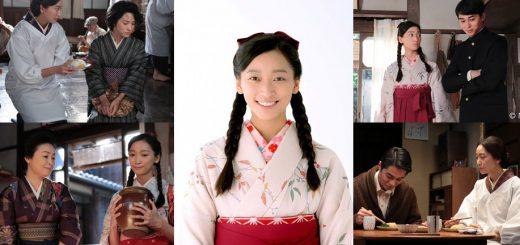 Bon Appetit ยอดหญิงยอดเชฟ ซีรี่ย์ญี่ปุ่นที่จะทำให้คุณหลงรักการทำอาหาร