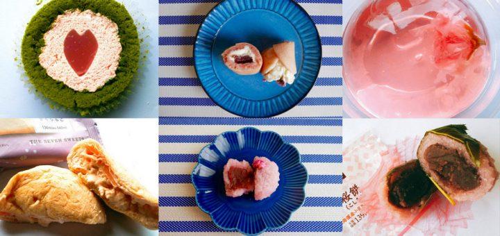 รีวิว : ขนมซากุระ ที่หากินง่ายแค่ไปร้านสะดวกซื้อ ต้อนรับฤดูสีชมพูที่กำลังจะเบ่งบาน