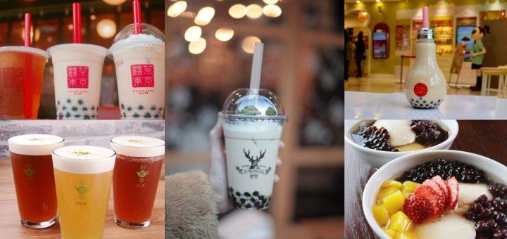 ชวนไปดื่ม 7 ร้านชานมไข่มุกในโตเกียวที่ฮิตสุดๆ ใน IG ญี่ปุ่น