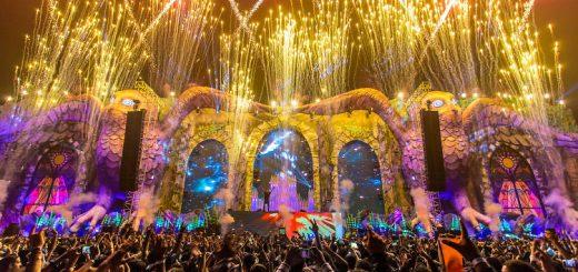 ไปญี่ปุ่นเที่ยวด้วย ฟังเพลงด้วย คนดนตรีต้องห้ามพลาด กับงานเทศกาลดนตรีประจำ Spring 2018
