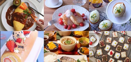 ส่อง Instagram คนชอบทำอาหารและขนมที่ follower เห็นแล้วท้องร้องจนต้องลุกไปทำตาม!