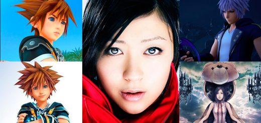 อุทาดะ ฮิคารุ กลับมาร่วมงานเพลงในเกมส์ชื่อดังระดับโลก Kingdom Hearts III