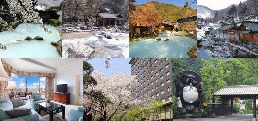 ดื่มด่ำกับซากุระได้แม้ยามอาบน้ำ!! แนะนำโรงแรมขนาดเล็ก 7 แห่ง แถบคันโตของญี่ปุ่น ที่คุณสามารถเห็นดอกซากุระจากออนเซ็นกลางแจ้งหรือในสวนก็ได้!!
