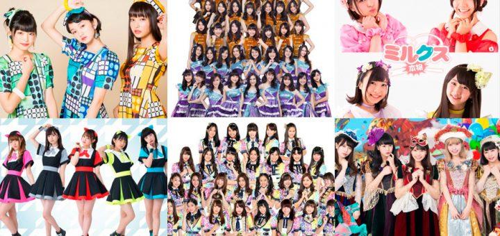 อีเว้นท์ครั้งยิ่งใหญ่ในไทย!! เว็บไซต์ญี่ปุ่นรายงานข่าว TOKYO IDOL FESTIVAL COMIC CON ในกรุงเทพ เรียกว่าเป็นการรวมตัวเครือ 48 ทั้ง BNK48, JKT48, NGT48 และศิลปินอื่นๆอีกมากมาย  แฟนๆห้ามพลาดเด็ดขาด!!