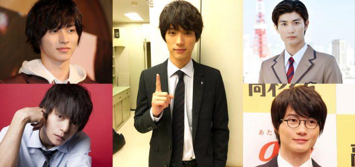 7 อันดับนักแสดงชายญี่ปุ่นที่ใส่ชุดยูนิฟอร์มแล้วดาเมจรุนแรง จนสาวๆ อยากวอนขอกระดุมเม็ดที่สอง!