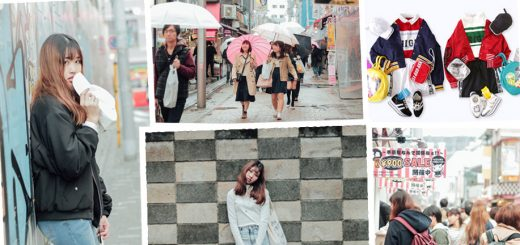 When I was in Tokyo #8 : เมื่อต่างด้าวอยากคาวาอี้แบบสาวญี่ปุ่น
