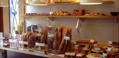 เที่ยวหนักก็ต้องรองท้องหน่อย นี่เลย 3 ร้านขนมปังแสนอร่อยในแถบคันโต