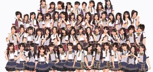 เกาะติดการเลือกตั้ง AKB48 ครั้งที่ 10 AKB48 53 Single World Senbatsu Sousenkyo ตอนที่ 1