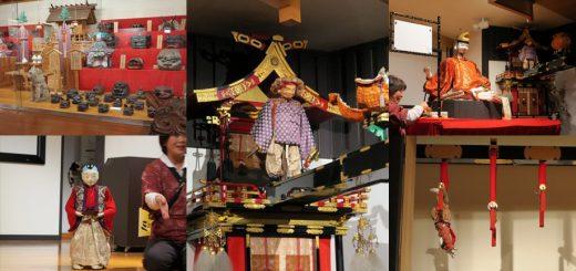 แนะนำพิพิธภัณฑ์ตุ๊กตากลไกคาระคุริในเมืองทาคายามะ : พิพิธภัณฑ์เล็ก ๆ แต่ความประทับใจเต็มเปี่ยม!