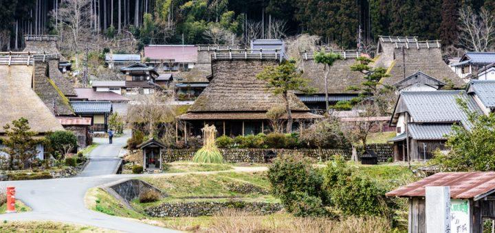 KANSAI STORY เที่ยวนี้ (ไป) คันไซ :: HYOGO Part 2