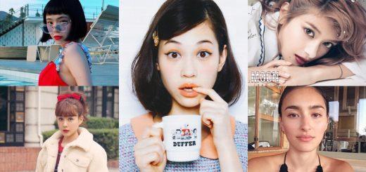 5 ไอดอลสาวของญี่ปุ่นที่ได้ชื่อว่าเป็นแฟชั่นนิสต้าตัวแม่ที่ควรติดตามทาง IG