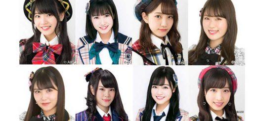 เกาะติดการเลือกตั้ง AKB48 ครั้งที่ 10 AKB48 53 Single World Senbatsu Sousenkyo ตอนที่ 7 : ผลด่วน