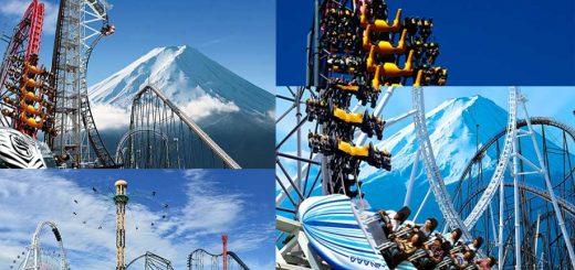 ไม่ไปไม่ได้แล้ว!! ตั้งแต่ ก.ค. เป็นต้นไป สวนสนุก Fuji-Q จะเปิดบริการให้เข้าฟรี แล้วเพราะอะไร!?