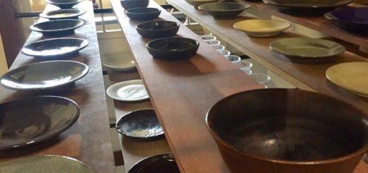 Aoon Pottery & Imm Cafe อิ่มอุ่นสไตล์ญี่ปุ่น ในย่านเยาวราช
