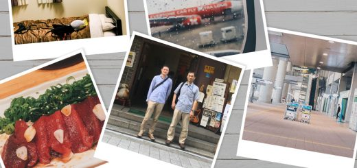 "Begin Again │ญี่ปุ่นครั้งที่สอง กับความ ""ก่ง ก๊ง"" ณ นครโอซาก้า"