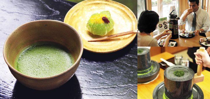 สัมผัสพิธีชงชาแท้ๆ ในเมืองแห่งชา กับ 3 ร้านราคาไม่แพงที่เมือง Uji