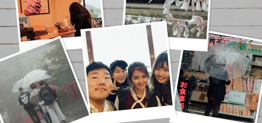 When I was in Tokyo #10 : ทัศนศึกษาฟูจิที่ไม่เห็นฟูจิ