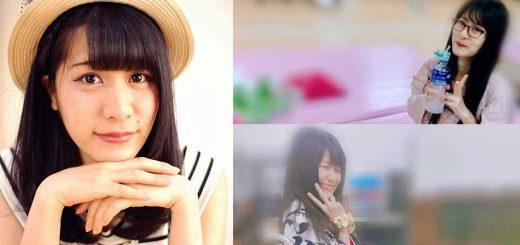 Igari Tomoka วง Kamen Joshi หลังอุบัติเหตุกับชีวิตที่ไม่ยอมแพ้