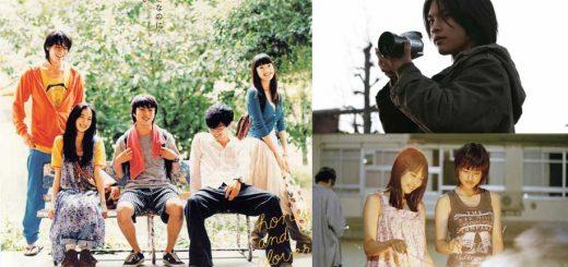 5 ภาพยนตร์วัยรุ่นญี่ปุ่นแนว Coming of Age ที่จะพาคุณก้าวพ้นไปสู่วัยผู้ใหญ่