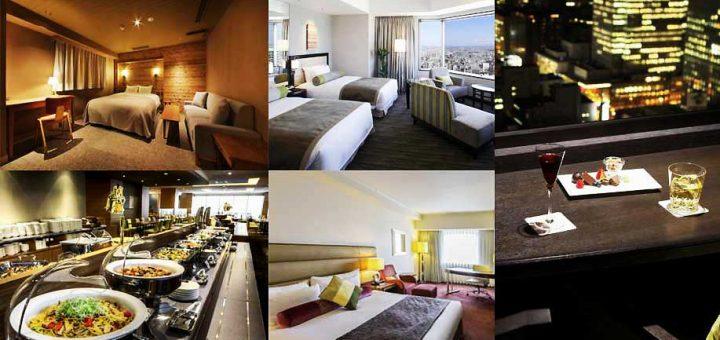 Top 3 โรงแรมดังในซัปโปโรที่ได้รับรีวิวว่าเยี่ยม น่าใช้บริการสุดๆ จากเว็บการท่องเที่ยว 2018
