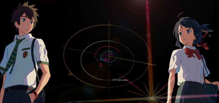 ฮิตจนไปถึงนอกโลก เมื่อชื่อของผู้กำกับอนิเมะ Your Name ถูกนำไปตั้งเป็นชื่อดาวเคราะห์ดวงใหม่ที่ถูกค้นพบ