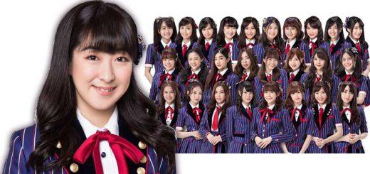 อิซึตะ รินะ หรือ อิซึรินะ จากรุ่นพี่ AKB48 สู่การเป็น BNK48