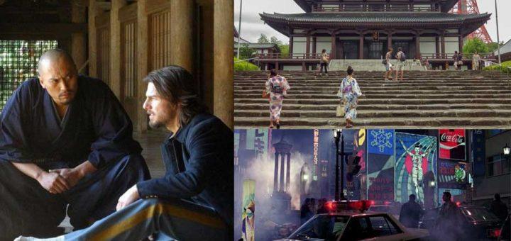 ตามรอย 7 โลเคชั่นที่ใช้เป็นสถานที่ถ่ายทำหนังฮอลลีวู้ดชื่อดังในประเทศญี่ปุ่น