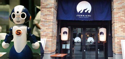 เปิดตัวหุ่นยนต์โซตะกับหน้าที่ผู้ช่วยเสิร์ฟอาหารครั้งแรกในอิซากายะที่อเมริกา ตอกย้ำความเป็น Cool Japan ผ่านอาหารและโลกของ A.I.(พร้อมคลิป)