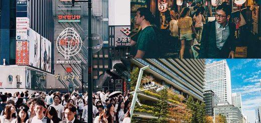 จัดอันดับโซนที่ดื่มจัดที่สุดในญี่ปุ่นทั้งภูมิภาคคันโตและคันไซ แล้วโซนไหนที่นักดื่มชอบไปสังสรรค์ ลองไปเช็คดู