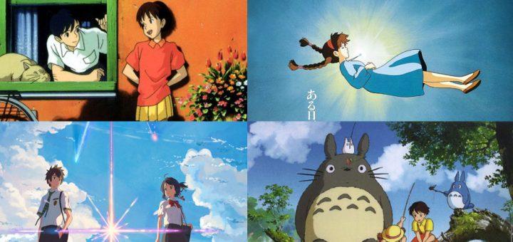 ส่องผลสำรวจ 5 อันดับอนิเมะที่คนญี่ปุ่นอยากให้นำมาทำเป็น Live-Action มากที่สุด!