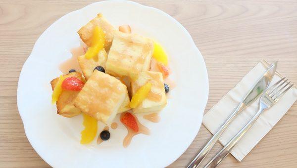 แวะไปเติมความหวานที่ Sugi Bee Garden Cafe คาเฟ่น้ำผึ้งจากญี่ปุ่นแห่งแรกในไทย