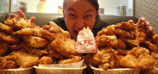 KFC ญี่ปุ่นกับโปรสุดคุ้มกินไก่ฟรีได้ไม่อั้น 218 สาขาทั่วประเทศ!!