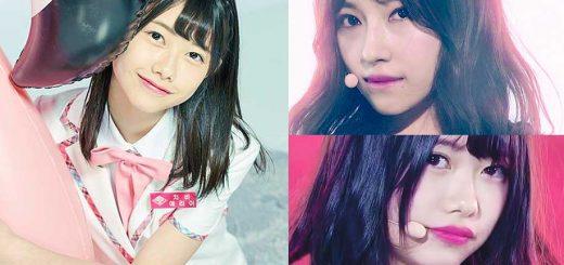Produce48 ตอนที่ 4 : ไม่มีไรมาก หนูมาเล่นๆ (Chiba Erii x Murase Sae)