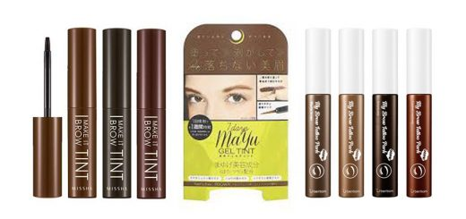 Must Try!!! Eyebrow Tint ที่สาวๆ ต้องลอง!!!