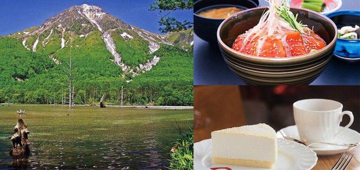 แนะนำแหล่งท่องเที่ยวที่ห้ามพลาด! หากคุณไปนากาโนะในช่วงต้นฤดูร้อนของญี่ปุ่น!!
