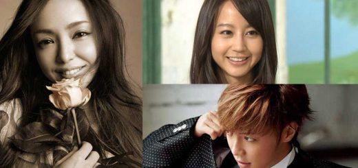 จัดอันดับนักแสดงและนักร้องที่คนญี่ปุ่นลงความเห็นว่าเสียดายที่พวกเขาโบกมือลาวงการบันเทิงเร็วเกินไป
