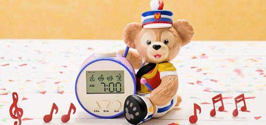 7 สินค้า Duffy ที่ต้องซื้อให้ได้หากไป Tokyo Disney Sea หน้าร้อนนี้