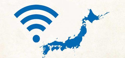 ญี่ปุ่นวางแผนจะติดตั้ง wifi ฟรีให้บริการบนรถไฟชินคันเซ็นทุกสายภายในเดือนมีนาคม ปี 2019