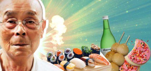 Movie Review 5 ภาพยนตร์สารคดีเกี่ยวกับอาหารและเครื่องดื่มจากประเทศญี่ปุ่นที่คุณไม่ควรพลาด