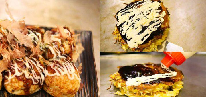 TOMO Okonomiyaki & Teppanyaki สัมผัสความอร่อยแบบต้นตำรับญี่ปุ่นได้ง่ายๆ ที่ Central World