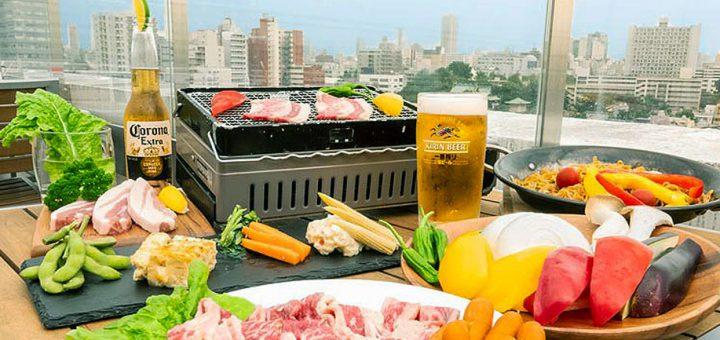 5 Beer Garden บรรยากาศโรแมนติกที่ควรพาแฟนไปเดทในโตเกียว