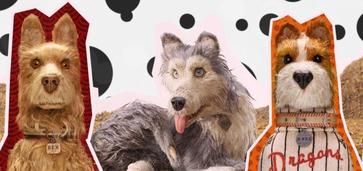 Review ภาพยนตร์เรื่อง Isle of dogs  ( 犬ヶ島 ) เกาะเซ็ตซีโร่หมา เพราะหมาก็คือหมา